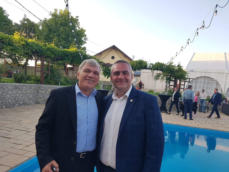 Florin Tuila, Primaria Motru, candida, Cosmin Morega, PSD